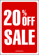 picture relating to Retail Sale Signs Printable identified as Signtrade Down load Cost-free Marketing Instore Retail Outlet