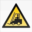 Hazard Identification Safety signs